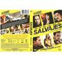 Dvd Original Salvajes Savages Oliver Stone Travolta Del Toro