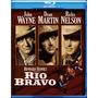 Blu-ray Rio Bravo