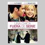 Una Chica Fuera De Serie - Dvd - Buen Estado - Original!!!