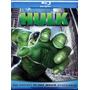 Blu-ray -- Hulk