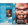 Chucky 3 El Muñeco Diabolico Vhs Terror Clasico