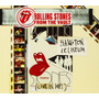 Rolling Stones From The Vault Hampton Coliseum Dvd + 2 Cds