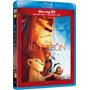 Blu-ray 3d El Rey Leon / 3d + 2d / Premium Blu-ray