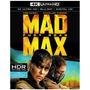 Blu Ray 4k Ultra Hd Martian X Men Andreas Mad Max Original