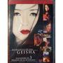 Dvd Memorias De Una Geisha / Memoirs Of A Geisha