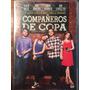 Dvd Compañeros De Copa / Drinking Buddies