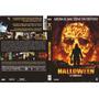Halloween El Comienzo Dvd Rob Zombie Terror
