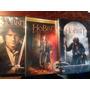 Dvd El Hobbit Trilogia / Incluye 3 Films