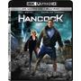 Hancock 4k Blu-ray Ultra Hd + Blu-ray