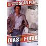 Dias De Furia - Dvd - Buen Estado - Original!!!