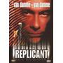 Replicant Dvd Jean-claude Van Damme Michael Rooker