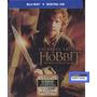 Blu-ray The Hobbit 2 Desolation Of Smaug Extendida Steelbook