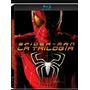 Blu Ray El Hombre Araña Spiderman La Trilogia 3 Discos