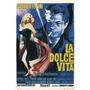 La Dolce Vita - Fellini - Videocasete Original