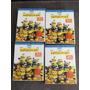Blu Ray Minions 3d + Blu Ray + Dvd ... Somos 3-d Mania