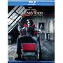 Blu-ray Sweeney Todd: The Demon Barber Of Fleet Street