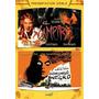 Dvd El Vampiro / Domingo Negro Prog. Doble Nueva Riginal