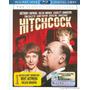 Blu-ray+dvd -- Hitchcock