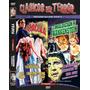 Dvd El Horror De Dracula + La Maldicion De Frankenstein Nvo!