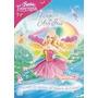 Barbie La Magia Del Arcoiris - Nueva- Cerrada - Original!!!