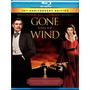 Blu-ray Gone With The Wind / Lo Que El Viento Se Llevo