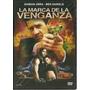 La Marca De La Venganza - En Dvd