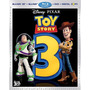 Toy Story 3 3d Y 2d (4 Bluray)
