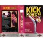 Kick Boxing Meng Fei--pa Hung--lee Lam Lam Vhs