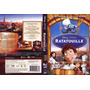 Ratatouille Disney-pixar Dvd Original Cerrado Nuevo!!!