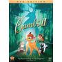 Dvd Bambi 2 Nueva Original Elfichu2008