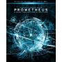 Prometheus 3d 4 Discos Edic Coleccion Blu Ray Dvd Nueva