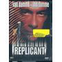 Replicant Jean Claude Van Damme Dvd Nuevo Cerrado