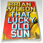 Brian Wilson That Lucky Old Sun The Beach Boys Dvd