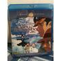 Blu-ray El Increible Castillo Vagabundo / Miyazaki / Ghibli