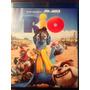 Blu-ray Rio