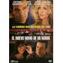 El Nuevo Novio De Mi Mamá - Dvd Original Nuevo