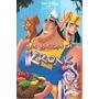 Dvd Las Locuras De Kronk De Walt Disney Original Nueva