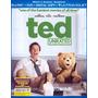 Blu-ray Ted / Blu Ray + Dvd