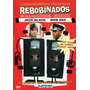 Rebobinados - Be Kind Rewind - Dvd Original Nuevo Sellado