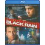 Blu-ray Black Rain / Lluvia Negra