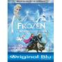 Frozen Una Aventura Congelada( Disney) 3 D Blu Ray Original