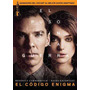 Dvd El Codigo Enigma De Morten Tyldum The Imitation Game