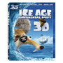 Ice Age Continental Drift/era Del Hielo 4 3d [blu-ray]