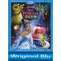 La Princesa Y El Sapo ( Animación) Español Latino - Blu Ray