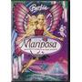 Barbie Mariposa - En Dvd Usado Original - Con Garantía