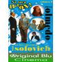 No Toca Botón 1ra. Temporada Vol. 3 - Olmedo - Dvd Original