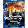Rapidos Y Furiosos 7 Bluray Hd Full 1080!!!