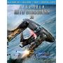Blu-ray 3d -- Star Trek Into Darkness // 3d-2d-dvd