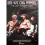 Dvd - Red Hot Chili Peppers - The Last Gang In Town Nueva