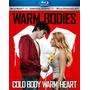 Blu-ray Warm Bodies / Mi Novio Es Un Zombie
